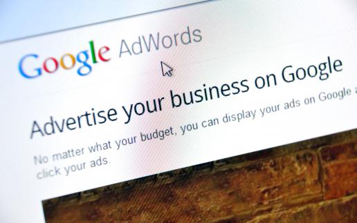 Google AdWords Keyword Match Types