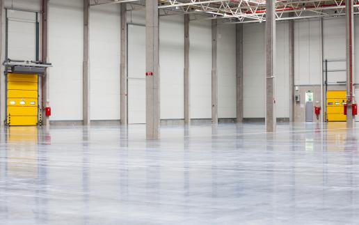 epoxy flooring leads