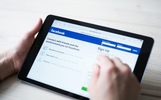 Facebook Lead Forms