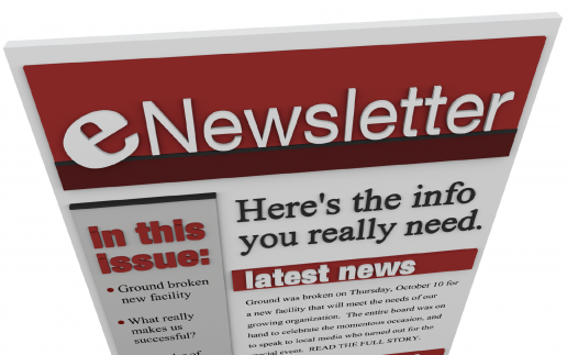 contractor e-newsletter