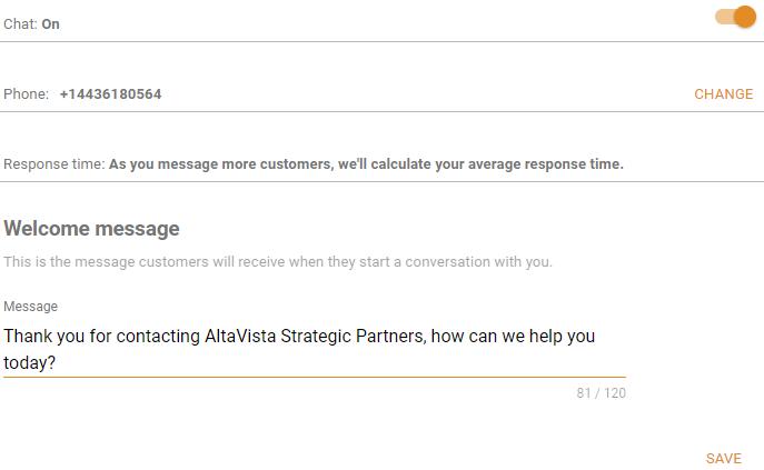 How To Set Up Google My Business Messaging | AltaVista
